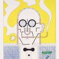 Architectural Portrait: Le Corbusier